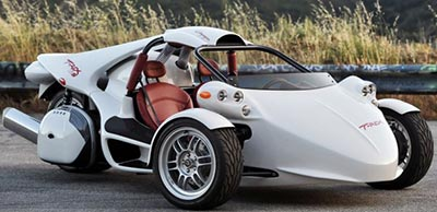 Why 3 Wheeled Cars Never Caught On Trex But What Is The Legal Definition Of An Autocycle At Cyril Huze Post