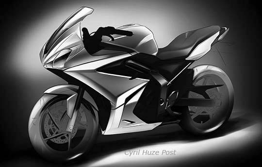 Triumph250ccmotorcycle