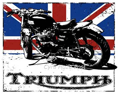 TriumphTee