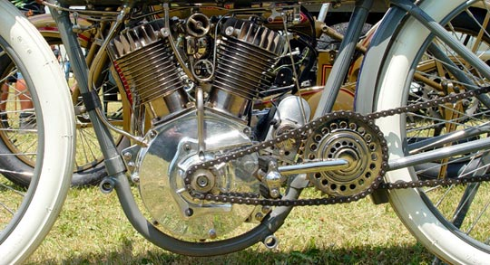Engine oil for antique motorcycles spectro oils answer for Motor oil for motorcycles
