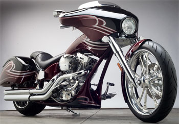 Breaking News Big Dog Motorcycles Looking For Additional Capital