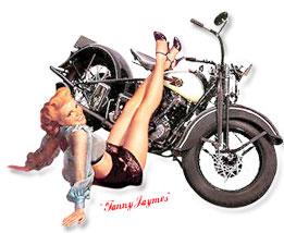 bikenightgirl