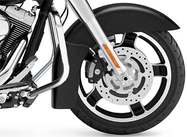 U.S. Governt Investigating Complaints About Harley-Davidson ...