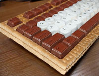 chocolatekeyboard