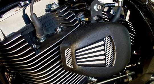 Harley Engine Cooler : Jims forceflow cylinder head cooler at cyril huze post