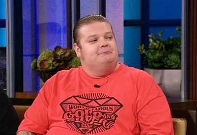 corey harrison net worth and salary