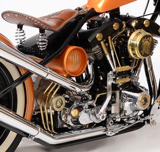 Cyril Huze Post – Custom Motorcycle News