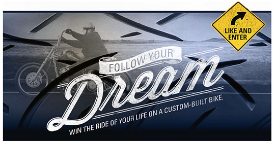 followyourdream