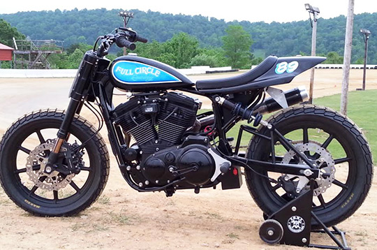 The V Twin Industry Is In Racing Mode And Bikers Are A Mood From Custom Made Motorcycles Built Spirit Of First Wheel Demons