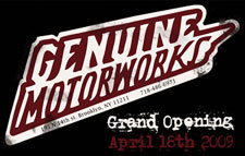 genuinemotorworks
