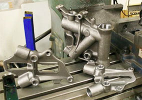 4 responses to reproduction harley davidson cast and stainless steel frame necks and axle plates