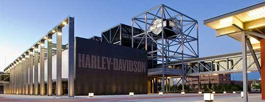 harleymuseum
