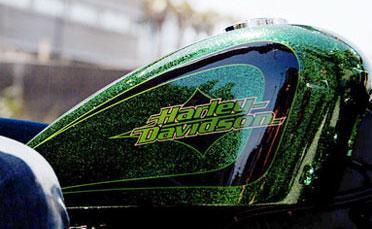 Harley Davidson 2013 Models Preview At Cyril Huze Post Custom