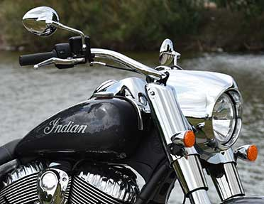 Indian Motorcycle Is Recalling Up To 2100 Of Certain Model 2017 2018 Chief Chieftain Classic Dark Horse Elite