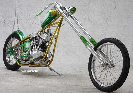 huzechopper15