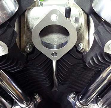 How Can I tell If I Have An Intake Leak? Answer By S&S Cycle  at