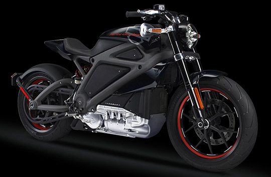 Electric Motorcycles. How Should They Sound?