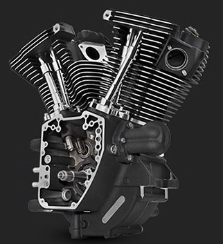 Putting Back The Rumble In Your Harley Ride  Harley-Davidson