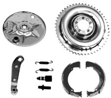 mechanical-brake-parts