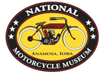 Vintage Rally At The National Motorcycle Museum June 8-9