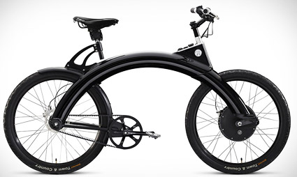 For The Price Of A Brand New Sportster  PiCycle Electric