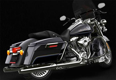 Harley Davidson Recall Rear Brake Switch And Lamp On 09