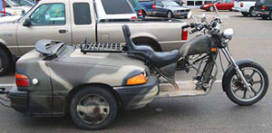 trikecar