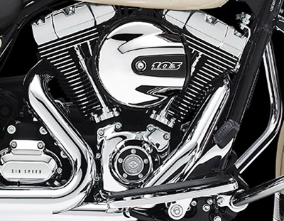 Harley-Davidson Owners Allege That The 103″ Twin Cam Engine