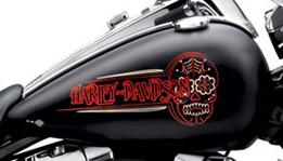harley davidson jobs – idee per l'immagine del motociclo